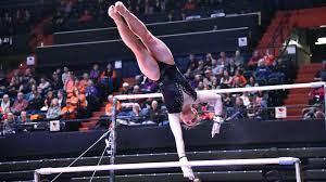 Kayla Bird - Women's Gymnastics - Oregon State University Athletics