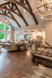 Vaulted ceiling wood beams Adding Vaulted Ceiling With Wooden Beams Pinterest Vaulted Ceiling With Wooden Beams