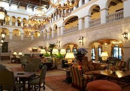 The Broadmoor Hotel: Where Billionaire Phil Anschutz Fell In Love ...