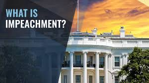 What Is Presidential Impeachment And ...