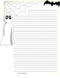Newspaper Template Sparklebox Halloween Writing Template Theflawedqueen Com