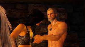The Witcher 3 Romance Guide