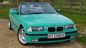BMW 3 Series 1998 bmw 3 series : Used 1998 Bmw 3 Series 323I for sale in Oxfordshire   Pistonheads