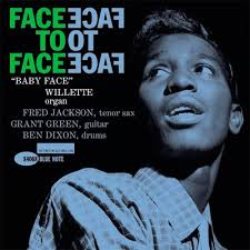 <b>Baby Face Willette</b> Face To Face 180g LP