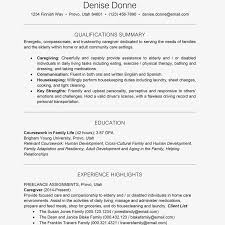 College Graduate Resume Sample Monsterm Student Template Examples