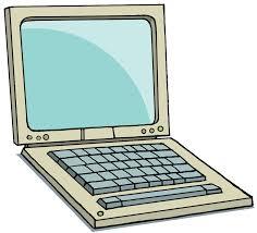 laptop clipart. clipart laptop