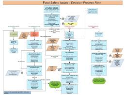 Sample Haccp Flow Chart Example Robust Haccp Flow Charts Google Search Chart Flow