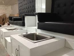 Spa Styleu0027s Blog  Spa Design U2013 Spa Trends U2013 Spa FurniturePedicure Bench For Sale