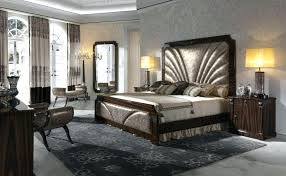 Deco Bedroom Furniture Art Bed Art Deco Bedroom Sets For Sale