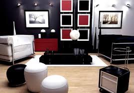 wonderful ideas black and white room decoration amusing white room