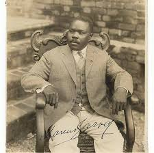Image result for images of marcus garvey