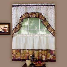 Kitchen Curtain Sets Clearance