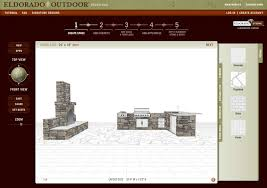 Small Picture Outdoor Design Tool from Eldorado Stone Landscaping Network