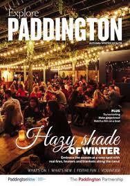 explore paddington autumn winter 2018