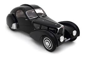 A subsequent owner sent the car back to bugatti in 1939 to receive a supercharger and make the car a true 57sc. Bugatti 57sc Atlantic 1936 La Voiture Noire