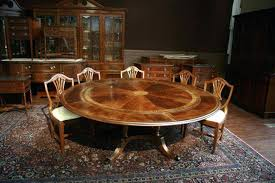 80 inch round dining room table awesome home ideas against inch round dining room table a
