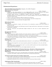 Resume Objective For Registered Nurse Nursing Resume Objective Statement Examples Beautiful New For 19