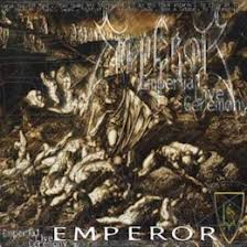 <b>Emperor</b> - <b>Emperial Live</b> Ceremony - Encyclopaedia Metallum: The ...