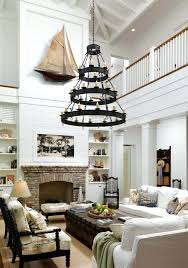 huge family room ideas huge chandelier 2 story the best two story fireplace ideas on large living interior decoration pictures of childrens room