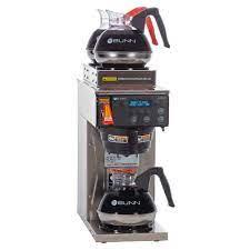 This has barely been used. Bunn Axiom Dv 3 Axiom Medium Volume Decanter Coffee Maker Automatic 7 1 2 Gal Hr 120v 38700 0008