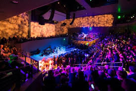 Sfjazz Center Opens In California The New York Times