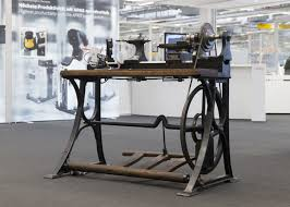 industrial age furniture. from the workshop to fourth industrial revolution age furniture