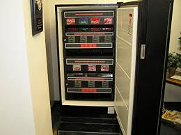 Antares Combo Vending Machine Amazing Amazon ANTARES SNACK SODA COMBO VENDING MACHINE PRICING KIT
