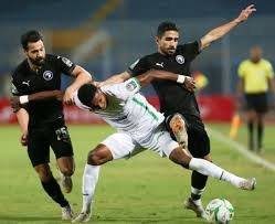 The caf confederation cup commenced with its first round, first leg matches, and we review the weekend action by picking the top 10 performers. Caf Confederation Cup Review 11 April 2021 2020 21 Caf Confederation Cup