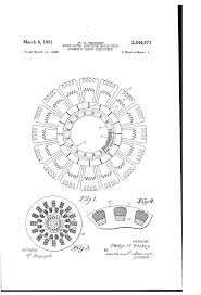 Motor large size patent us2544571 wound rotor induction motor with automatic drawing motor wiring