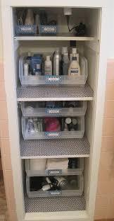 bathroom closet organization ideas. Bathroom Closet Organizer Best 25 Organization Ideas On Pinterest 5 2