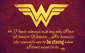 Wonder Woman Quotes Cool Pin By Sheri Fretz Vaughan On Girls Camp Pinterest Wonder Woman