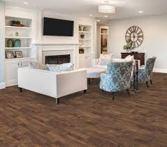 basements can be one of the most challenging environments for flooring the flooring you choose for a basement not only has to stand up to general wear and