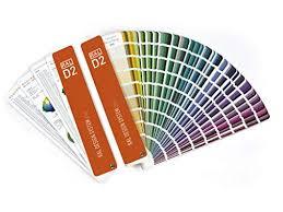 Ral D2 Design Colour Chart Buy Online In Uae Hi