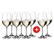 riedel vinum pay 6 get 8 viognier chardonnay set of 8 741600805 jpg