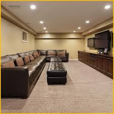 gorgeous basement lighting design and also basement lighting design lighting for your basement living space basement lighting design