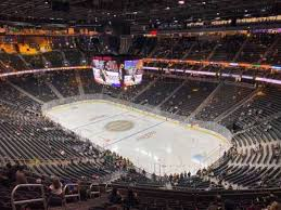 T Mobile Arena Section 210 Home Of Vegas Golden Knights