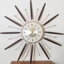 mid century modern vintage lux atomic