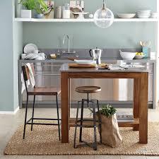 Small Kitchen Island Ideas Apartment Therapy