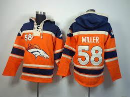 Hoodies Nhl Miller Jerseys Von discount 58 Jerseys Hoodies cheap Nfl wholesale Football Cheap Denver Broncos Hoodies