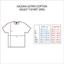 Gildan Womens Shirts Size Chart Coolmine Community School