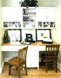 home office furniture walmart. Furniture Walmart Home Office Two Person Desk Double Best Desks For I