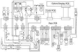 lg washer wiring diagram lg dishwasher error code le how to clear removeandreplace com lg dishwasher wiring schematic diagram