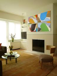 Living Room Modern Furniture 10 Ultramodern Fireplaces Hgtv