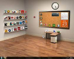 Animated Hd Wallpaper Bookcases - Vtwctr