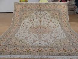 9 x 12 hand knotted brand new wool and silk sino persian tabriz oriental area rug 12980648 goodluck rugs