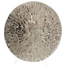 Shop the top 25 most popular 1 at the best prices! Luxury Silver Decorative Trays Perigold