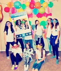 fun party themes for 13 year olds. glamorous birthday party via kara\u0027s ideas fun themes for 13 year olds