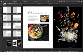 How To Make Flyers On Mac The Best Alternatives To Adobe Indesign For Ios And Mac