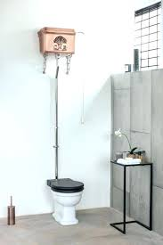 Pull Chain Toilet Inspiration High Tank Toilet High Tank Toilet Parts Gallery Of Standard Complete