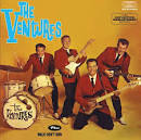 The Ventures/Walk Don't Run [The Definitive Remastered Edition]